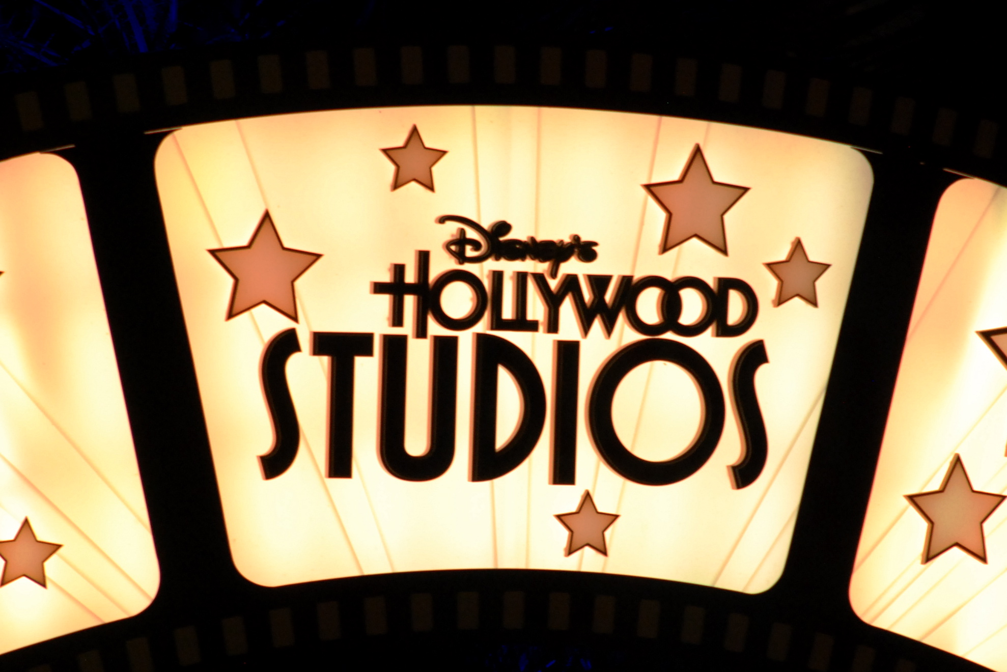 how to do disney�s hollywood studios with multiples