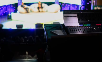 TV Studio / Show