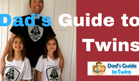 Dads guide to twins