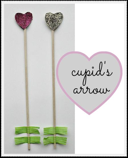Valentines craft activities