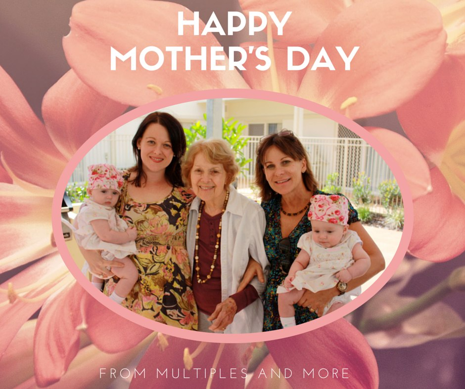 Mothers day Multiples