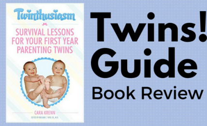 Twinthusiasm Twin Book review