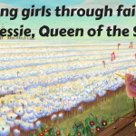 Queen Girls - Stories of real women turned into fairy tales!