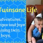 My Twinsane Life
