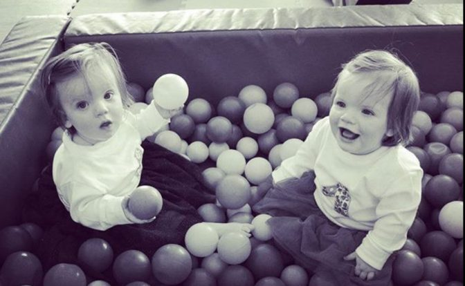 Mum to Twins and Surviving Breast Cancer