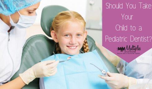 Pediatric Dentist_