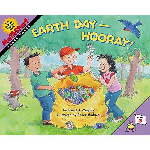 Earth Day - Hooray