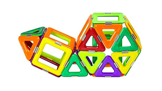 Magnetic-Block-Toys