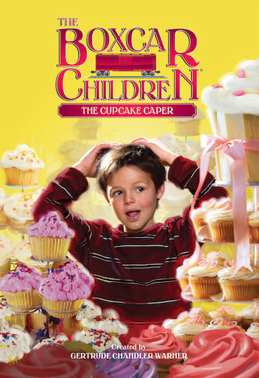 The Boxcar Children - The Cupcake Caper