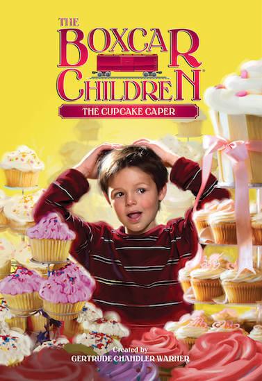 The Boxcar Children - The Cupcake Caper