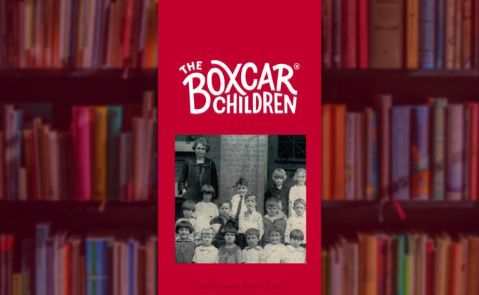 The Boxcar Children Books
