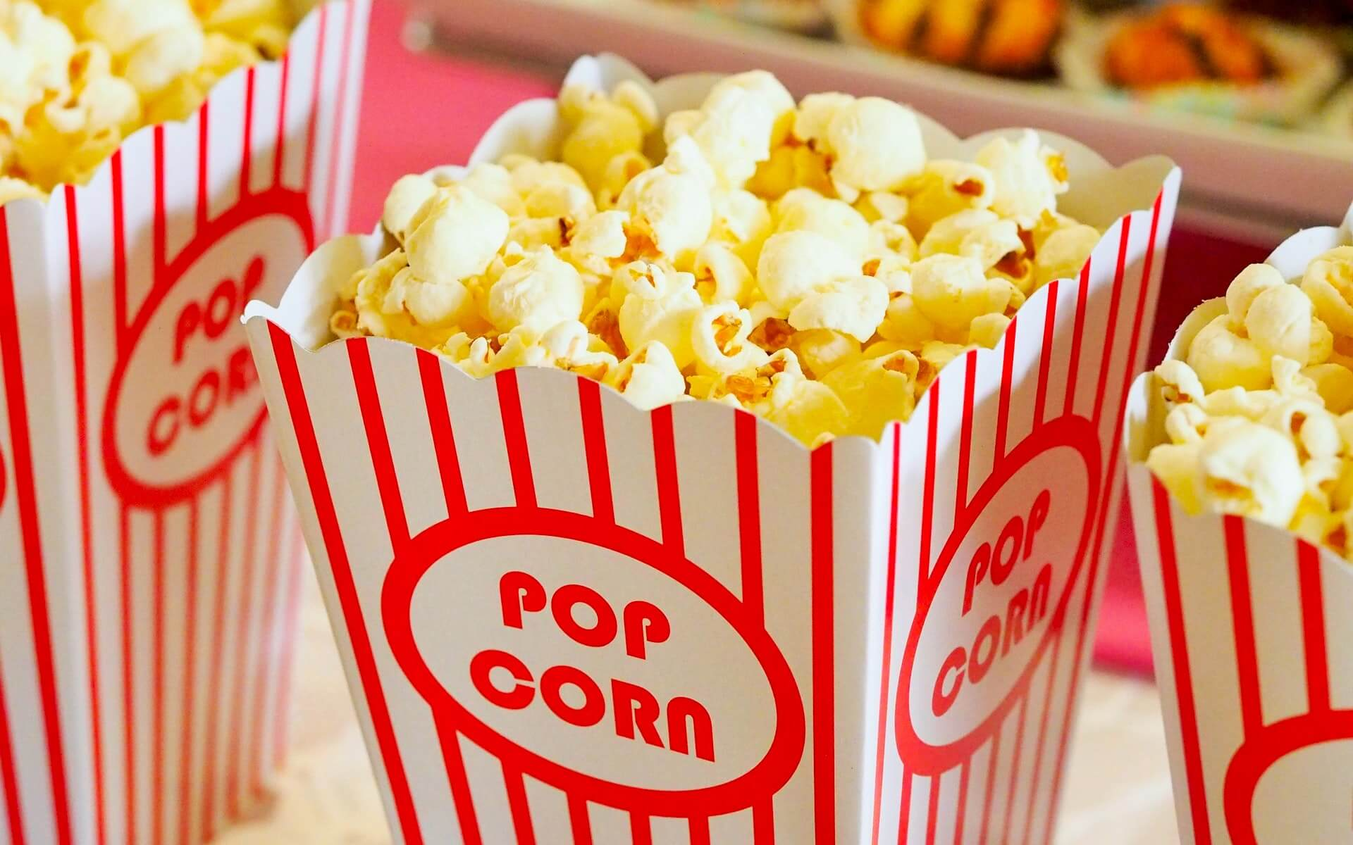 Make Family Movie Night Easy and Fun
