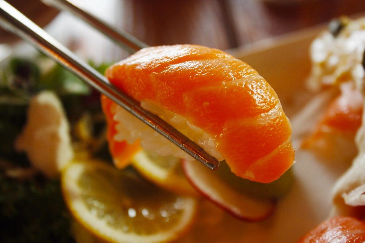 Sushi Piece