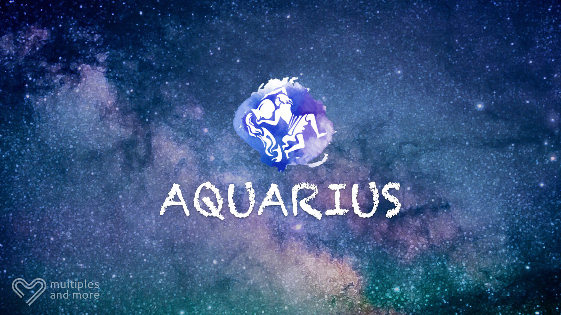 Aquarius child horoscope