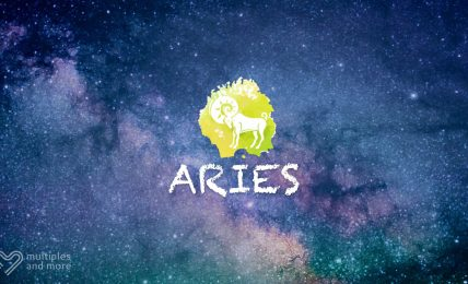 Aries child horoscope