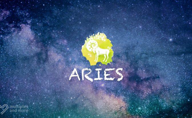 Aries child horoscope