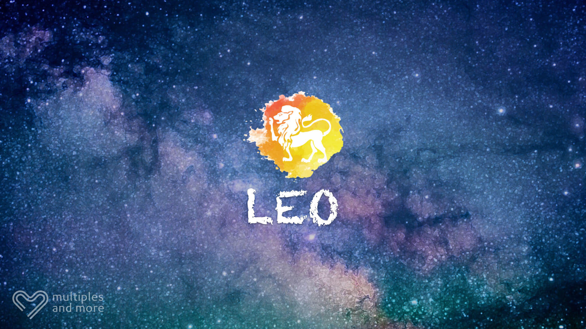 Leo child horoscope