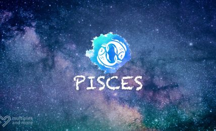 Pisces child horoscope